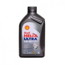 Масло моторное ( 5W-40), 1 л. SHELL Helix Ultra