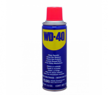 Смазка WD 40, 250 мл.