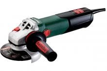 УШМ 125мм 1700Вт. WEV 17-125 Quick METABO